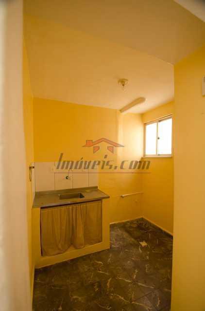 8 - Apartamento 2 quartos à venda Tomás Coelho, Rio de Janeiro - R$ 119.000 - PSAP21883 - 9