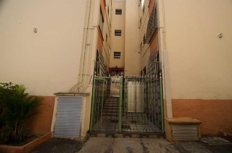 11 - Apartamento 2 quartos à venda Tomás Coelho, Rio de Janeiro - R$ 119.000 - PSAP21883 - 12