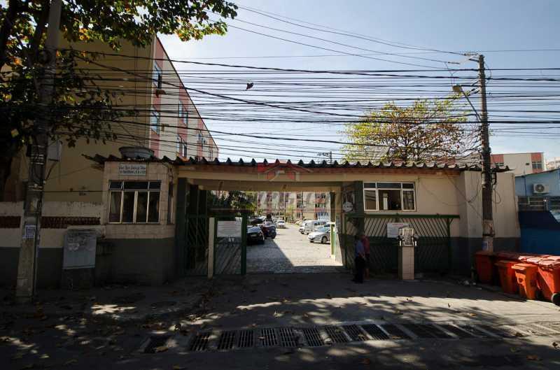 12 - Apartamento 2 quartos à venda Tomás Coelho, Rio de Janeiro - R$ 119.000 - PSAP21883 - 13
