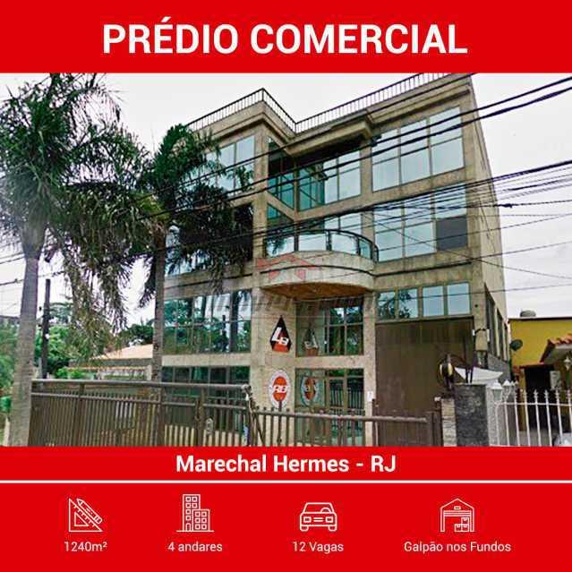 WhatsApp Image 2020-05-01 at 1 - Galpão 390m² à venda Marechal Hermes, Rio de Janeiro - R$ 1.500.000 - PEGA00003 - 1