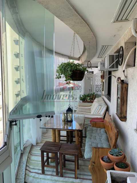 1d87630c-5ef1-4016-9e8e-c23c85 - Apartamento 2 quartos à venda Barra da Tijuca, Rio de Janeiro - R$ 410.000 - PEAP21891 - 1