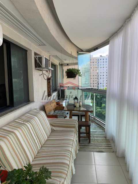 1f20ce85-8310-4f7c-8edd-5ce460 - Apartamento 2 quartos à venda Barra da Tijuca, Rio de Janeiro - R$ 410.000 - PEAP21891 - 4