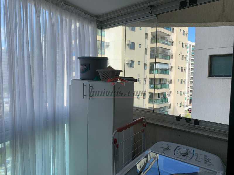 4ea2c0ae-4e45-465d-bed5-b04de8 - Apartamento 2 quartos à venda Barra da Tijuca, Rio de Janeiro - R$ 410.000 - PEAP21891 - 29