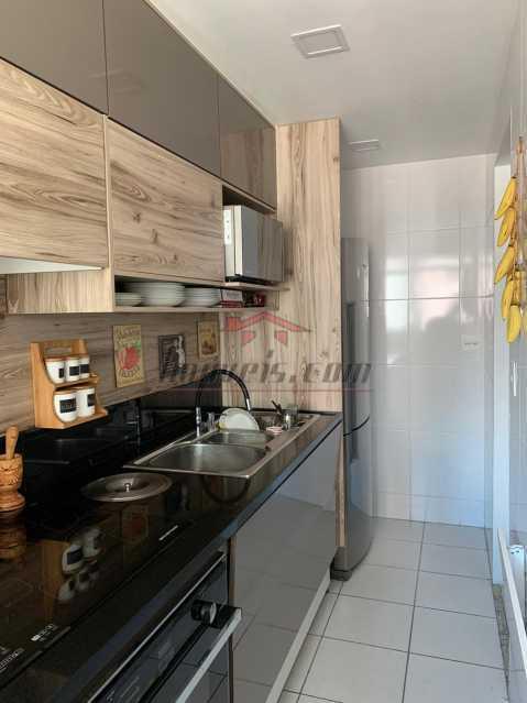 58fe4db3-f121-4ae6-a5cd-02e856 - Apartamento 2 quartos à venda Barra da Tijuca, Rio de Janeiro - R$ 410.000 - PEAP21891 - 26