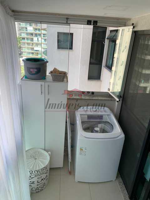 578cb5f8-c811-4cb2-93c5-28f39b - Apartamento 2 quartos à venda Barra da Tijuca, Rio de Janeiro - R$ 410.000 - PEAP21891 - 31