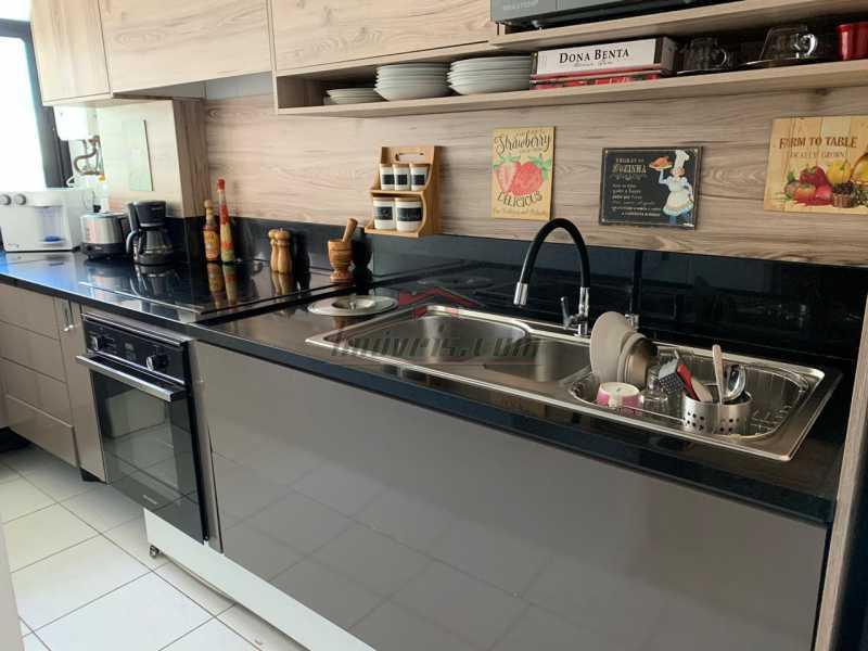 602bff1e-9368-4e39-a801-aef869 - Apartamento 2 quartos à venda Barra da Tijuca, Rio de Janeiro - R$ 410.000 - PEAP21891 - 24
