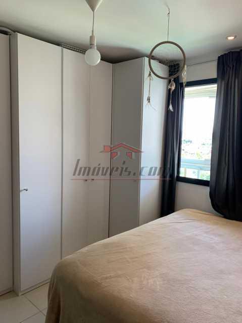 874cac16-55f4-4651-8ea2-2ad007 - Apartamento 2 quartos à venda Barra da Tijuca, Rio de Janeiro - R$ 410.000 - PEAP21891 - 15