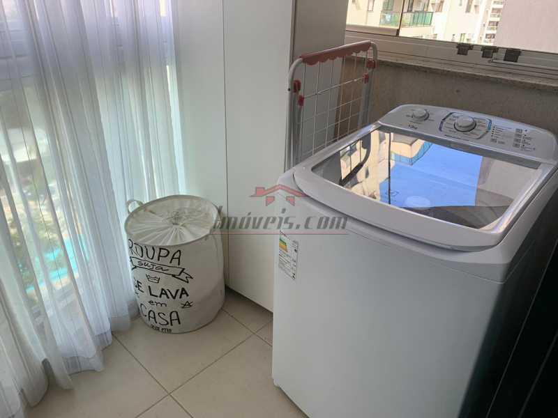 1945a88a-ecc6-4656-95c9-2346c2 - Apartamento 2 quartos à venda Barra da Tijuca, Rio de Janeiro - R$ 410.000 - PEAP21891 - 30