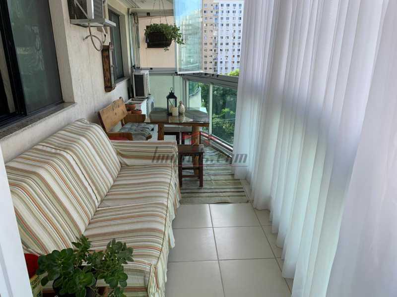 3540e7fa-2245-4baa-9ba7-dc5f02 - Apartamento 2 quartos à venda Barra da Tijuca, Rio de Janeiro - R$ 410.000 - PEAP21891 - 3