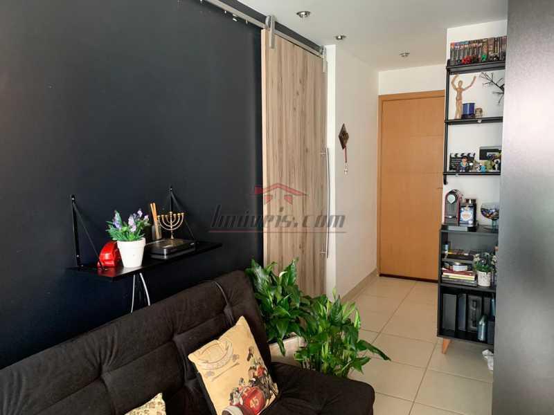 9224ff75-e1ae-4eb5-8862-e6102b - Apartamento 2 quartos à venda Barra da Tijuca, Rio de Janeiro - R$ 410.000 - PEAP21891 - 9