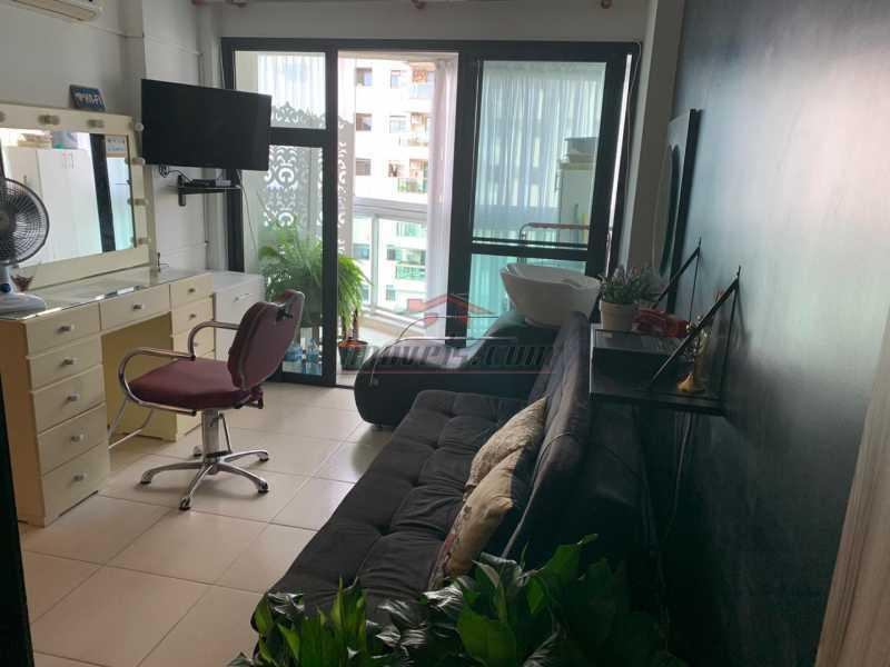 3689801c-8c12-42a6-a926-c41e0a - Apartamento 2 quartos à venda Barra da Tijuca, Rio de Janeiro - R$ 410.000 - PEAP21891 - 8