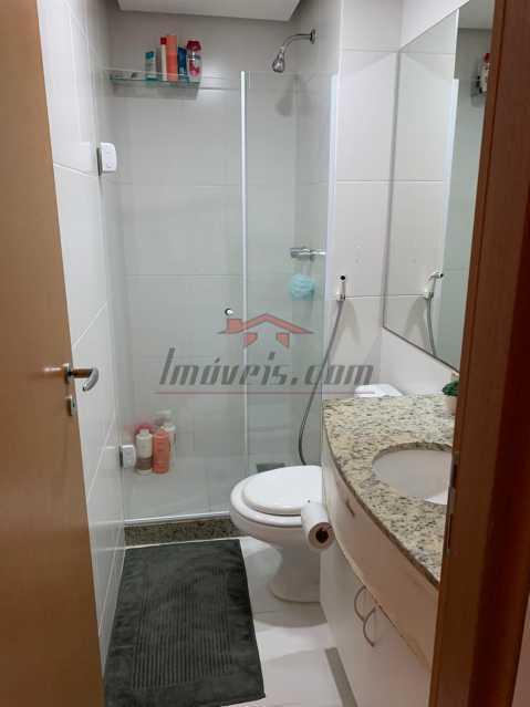 a80ec12a-59e7-45fa-a413-1efcf6 - Apartamento 2 quartos à venda Barra da Tijuca, Rio de Janeiro - R$ 410.000 - PEAP21891 - 19