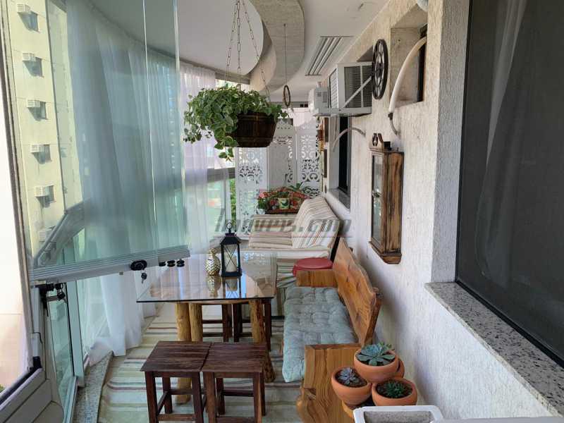 c3c7a051-3cac-4f73-a21a-1b38ff - Apartamento 2 quartos à venda Barra da Tijuca, Rio de Janeiro - R$ 410.000 - PEAP21891 - 5