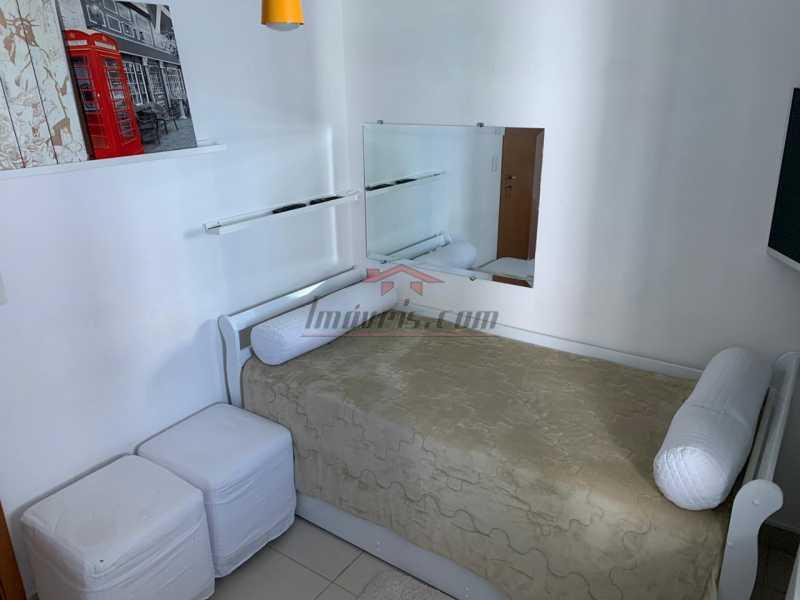 c3ea1071-f7ea-4f75-96ab-feeabd - Apartamento 2 quartos à venda Barra da Tijuca, Rio de Janeiro - R$ 410.000 - PEAP21891 - 14