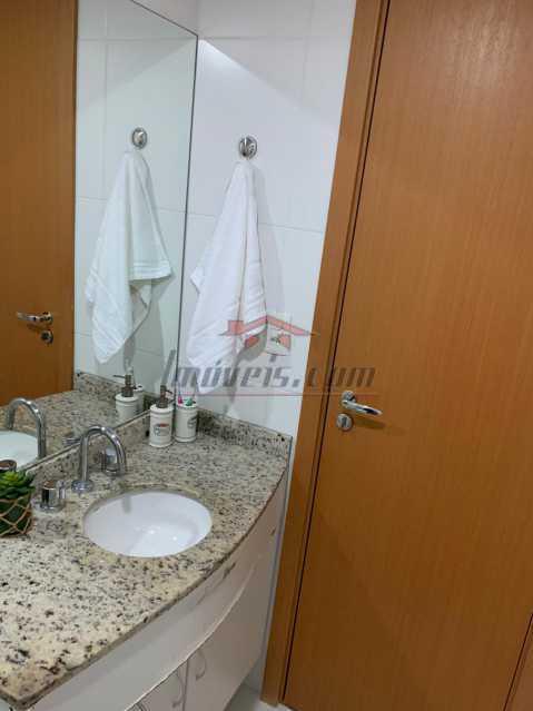 e748b24d-eb19-4abb-b512-2619b7 - Apartamento 2 quartos à venda Barra da Tijuca, Rio de Janeiro - R$ 410.000 - PEAP21891 - 23