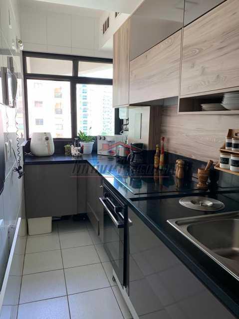 ffdb3f33-cc58-4a32-a39a-41986c - Apartamento 2 quartos à venda Barra da Tijuca, Rio de Janeiro - R$ 410.000 - PEAP21891 - 25