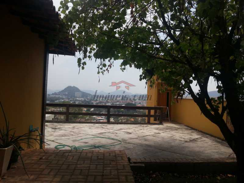IMG-20200627-WA0024 - Casa em Condomínio 4 quartos à venda Anil, Rio de Janeiro - R$ 990.000 - PECN40105 - 5
