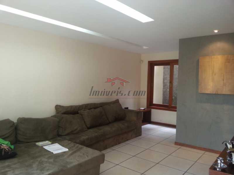 IMG-20200627-WA0025 - Casa em Condomínio 4 quartos à venda Anil, Rio de Janeiro - R$ 990.000 - PECN40105 - 6