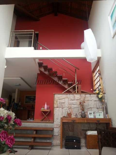 IMG-20200627-WA0031 - Casa em Condomínio 4 quartos à venda Anil, Rio de Janeiro - R$ 990.000 - PECN40105 - 7