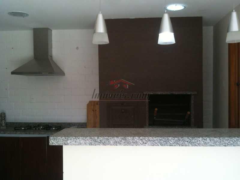 IMG-20200627-WA0035 1 - Casa em Condomínio 4 quartos à venda Anil, Rio de Janeiro - R$ 990.000 - PECN40105 - 13
