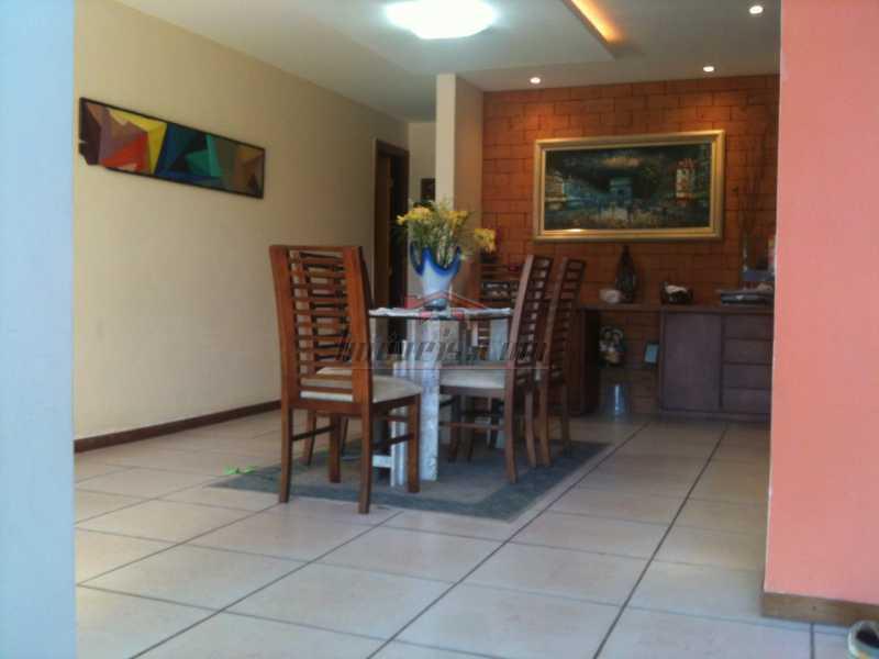 IMG-20200627-WA0038 1 - Casa em Condomínio 4 quartos à venda Anil, Rio de Janeiro - R$ 990.000 - PECN40105 - 11