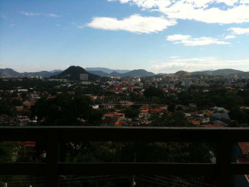 IMG-20200627-WA0039 - Casa em Condomínio 4 quartos à venda Anil, Rio de Janeiro - R$ 990.000 - PECN40105 - 30
