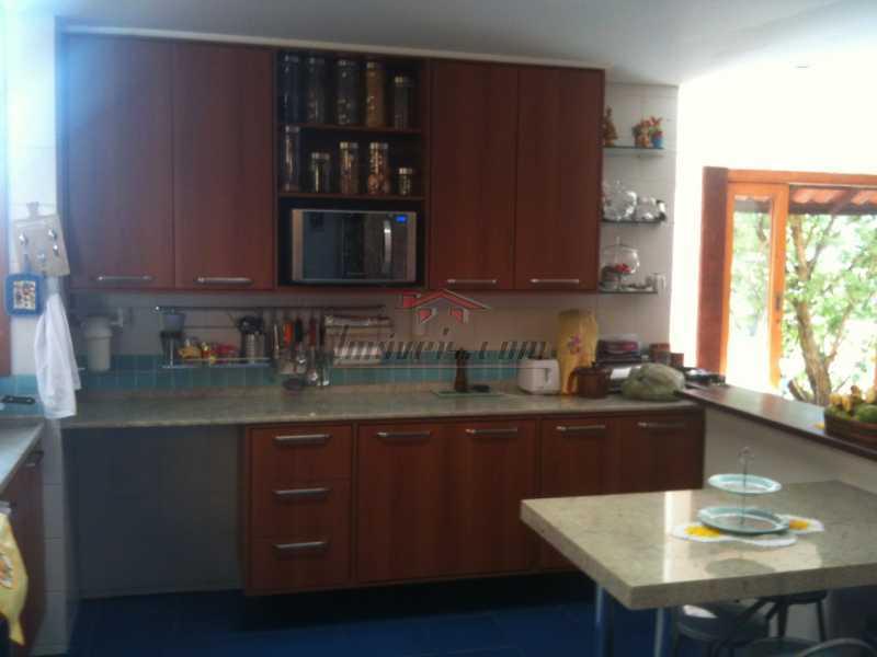 IMG-20200627-WA0040 - Casa em Condomínio 4 quartos à venda Anil, Rio de Janeiro - R$ 990.000 - PECN40105 - 14