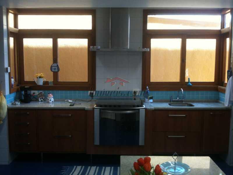 IMG-20200627-WA0042 1 - Casa em Condomínio 4 quartos à venda Anil, Rio de Janeiro - R$ 990.000 - PECN40105 - 15