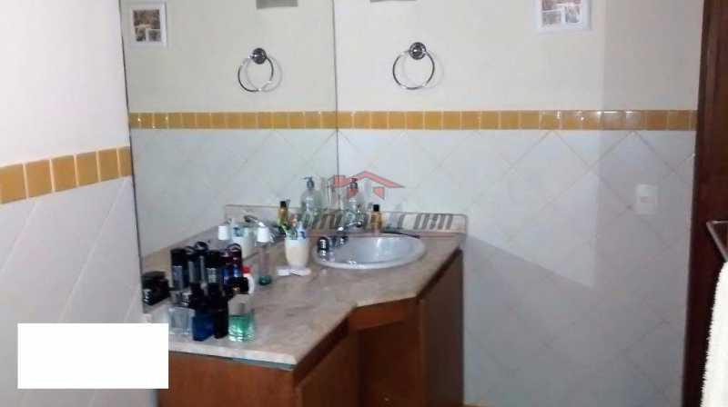 IMG-20200627-WA0053 - Casa em Condomínio 4 quartos à venda Anil, Rio de Janeiro - R$ 990.000 - PECN40105 - 16