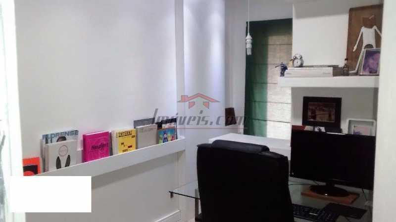 IMG-20200627-WA0054 1 - Casa em Condomínio 4 quartos à venda Anil, Rio de Janeiro - R$ 990.000 - PECN40105 - 17
