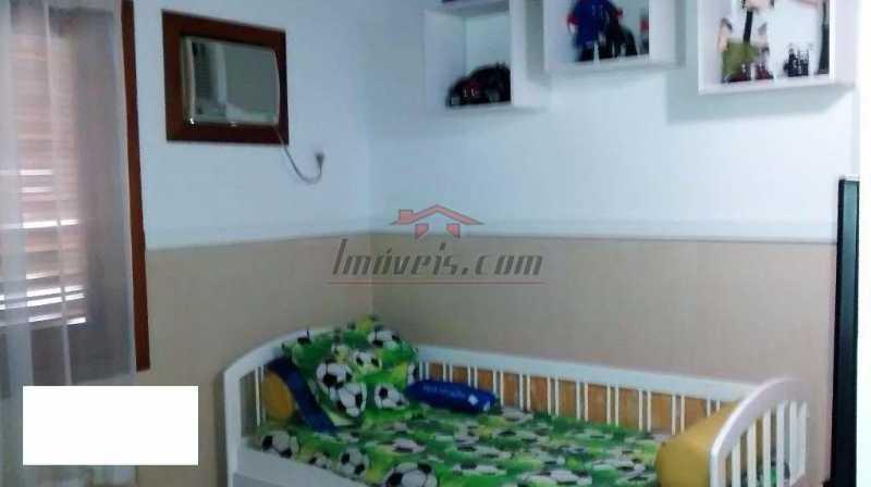IMG-20200627-WA0059 - Casa em Condomínio 4 quartos à venda Anil, Rio de Janeiro - R$ 990.000 - PECN40105 - 19