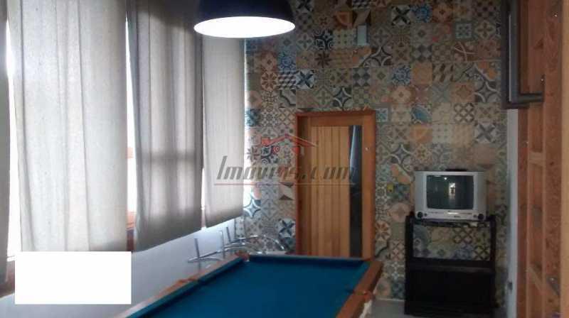IMG-20200627-WA0062 - Casa em Condomínio 4 quartos à venda Anil, Rio de Janeiro - R$ 990.000 - PECN40105 - 21