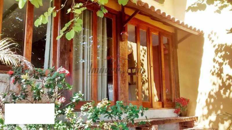 IMG-20200627-WA0064 - Casa em Condomínio 4 quartos à venda Anil, Rio de Janeiro - R$ 990.000 - PECN40105 - 4