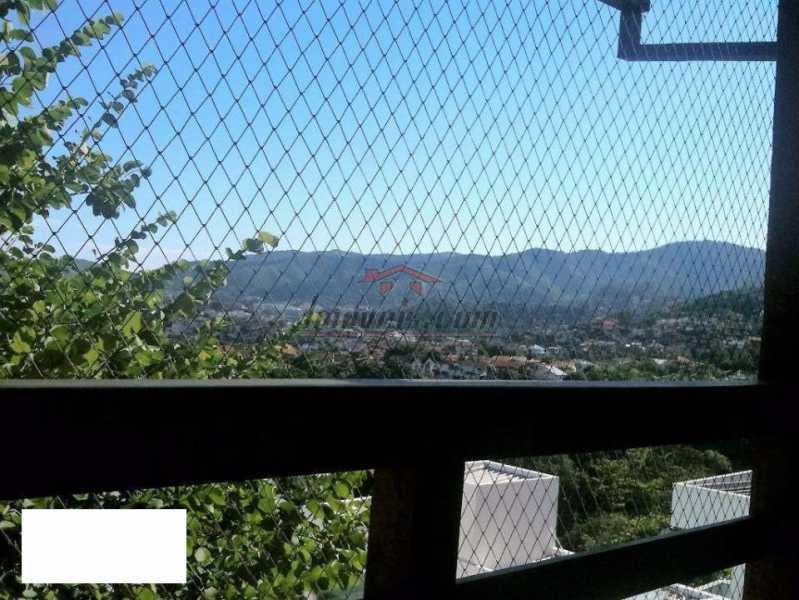 IMG-20200627-WA0066 - Casa em Condomínio 4 quartos à venda Anil, Rio de Janeiro - R$ 990.000 - PECN40105 - 29