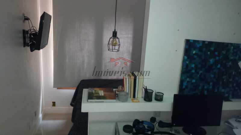 39ce7d51-fdfa-4e18-8b18-11042d - Casa em Condomínio 4 quartos à venda Anil, Rio de Janeiro - R$ 990.000 - PECN40105 - 20