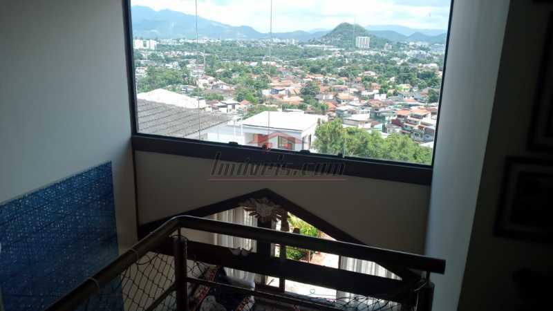 078df0f5-4405-4f92-89fe-2454ff - Casa em Condomínio 4 quartos à venda Anil, Rio de Janeiro - R$ 990.000 - PECN40105 - 23