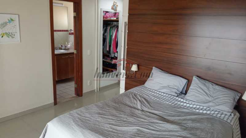 106a3edd-2c5d-4f33-bf99-6ac1b3 - Casa em Condomínio 4 quartos à venda Anil, Rio de Janeiro - R$ 990.000 - PECN40105 - 25