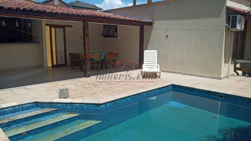 d830af74-35f0-4d32-8629-6f55cf - Casa em Condomínio 4 quartos à venda Anil, Rio de Janeiro - R$ 990.000 - PECN40105 - 28