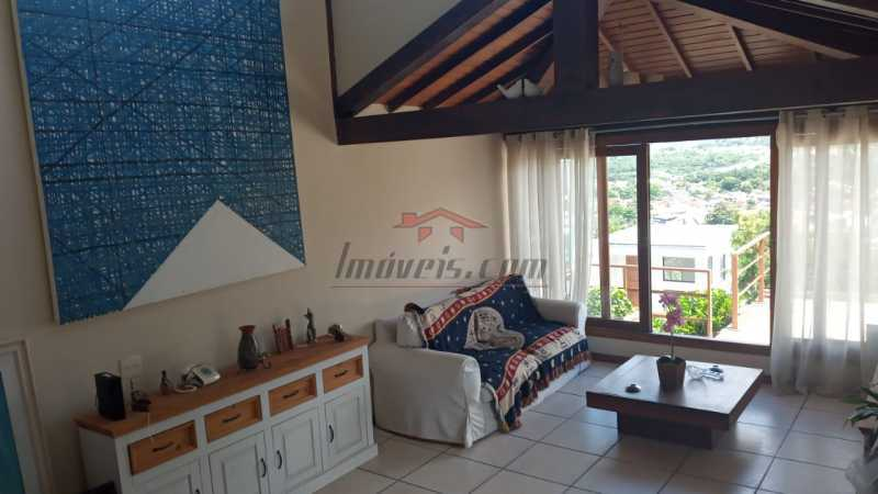 dc0f2a34-a6ae-42e1-85a2-098a69 - Casa em Condomínio 4 quartos à venda Anil, Rio de Janeiro - R$ 990.000 - PECN40105 - 24