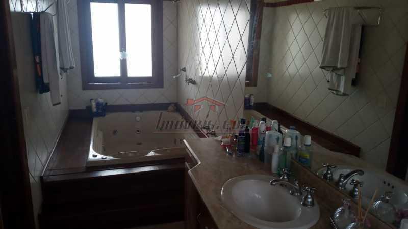 f8d7f9b7-e9e0-45db-9dda-105352 - Casa em Condomínio 4 quartos à venda Anil, Rio de Janeiro - R$ 990.000 - PECN40105 - 27