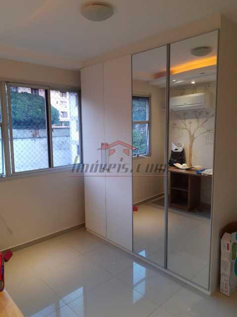 WhatsApp Image 2020-07-01 at 9 - Apartamento 2 quartos à venda Praça Seca, Rio de Janeiro - R$ 185.000 - PEAP21904 - 10