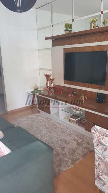 2 - Casa de Vila 2 quartos à venda Curicica, Rio de Janeiro - R$ 279.000 - PECV20068 - 3