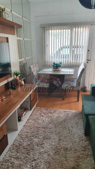 3 - Casa de Vila 2 quartos à venda Curicica, Rio de Janeiro - R$ 279.000 - PECV20068 - 4