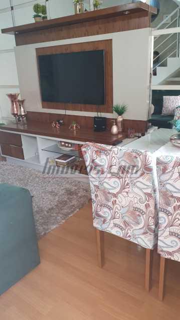 4 - Casa de Vila 2 quartos à venda Curicica, Rio de Janeiro - R$ 279.000 - PECV20068 - 5