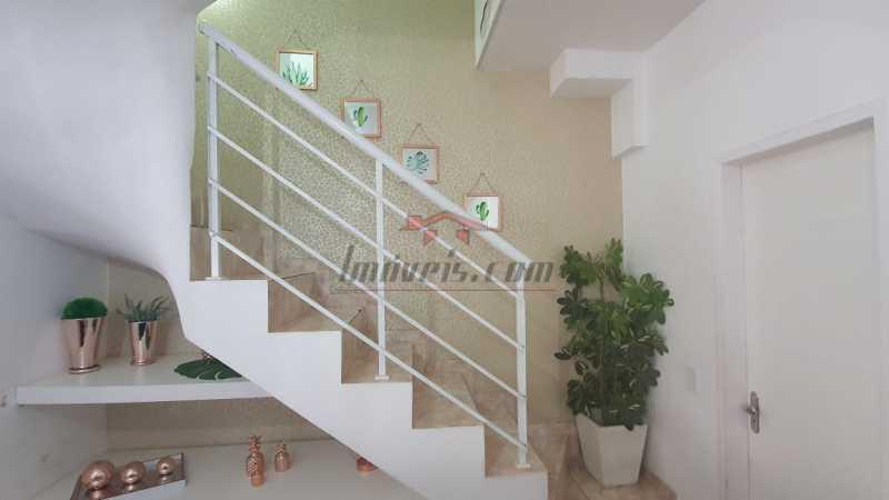 5 - Casa de Vila 2 quartos à venda Curicica, Rio de Janeiro - R$ 279.000 - PECV20068 - 6