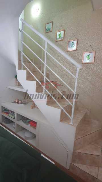 6 - Casa de Vila 2 quartos à venda Curicica, Rio de Janeiro - R$ 279.000 - PECV20068 - 7