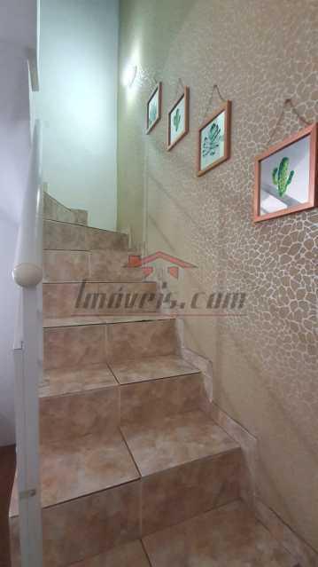 7 - Casa de Vila 2 quartos à venda Curicica, Rio de Janeiro - R$ 279.000 - PECV20068 - 8