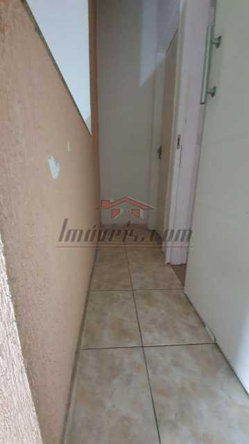 8 - Casa de Vila 2 quartos à venda Curicica, Rio de Janeiro - R$ 279.000 - PECV20068 - 9