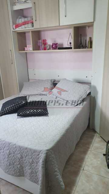 10 - Casa de Vila 2 quartos à venda Curicica, Rio de Janeiro - R$ 279.000 - PECV20068 - 11