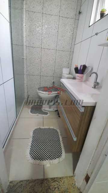 11 - Casa de Vila 2 quartos à venda Curicica, Rio de Janeiro - R$ 279.000 - PECV20068 - 12